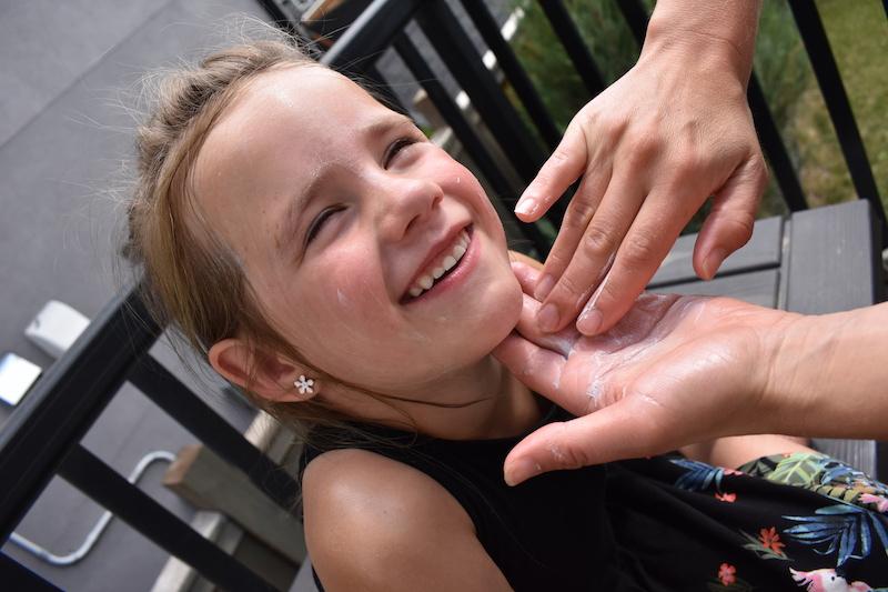 3 Ideas to Make Sunscreen Application a Breeze
